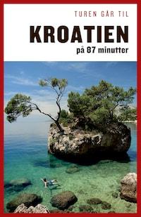 Turen går til Kroatien på 87 minutter