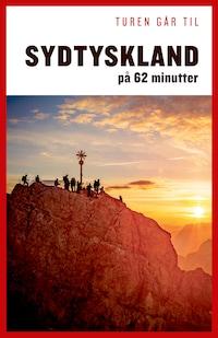 Turen går til Sydtyskland på 62 minutter