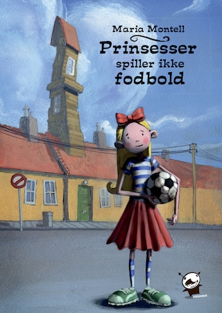 Prinsesser spiller ikke fodbold