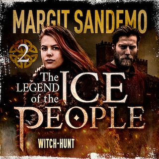 The Ice People 2 - Witch-Hunt