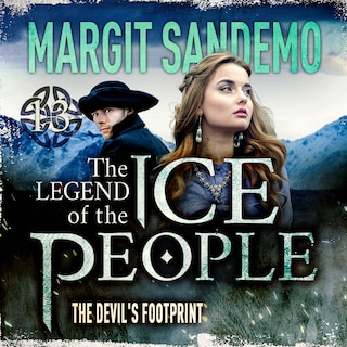 The Ice People 13 - The Devil's Footprint