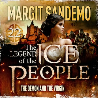 The Ice People 22 - The Demon and the Virgin