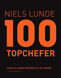 100 topchefer