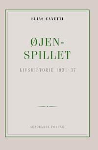 Øjenspillet: livshistorie 1931-1937
