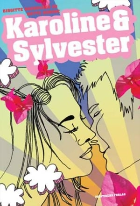 Karoline og Sylvester
