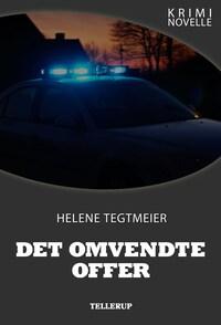 Kriminovelle - Det omvendte offer