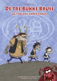 De tre Bukke Bruse og trolden under broen