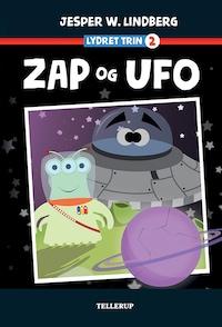 Lydret (trin 2): Zap og Ufo