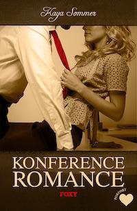 Det erotiske valg: Konference romance (forført)