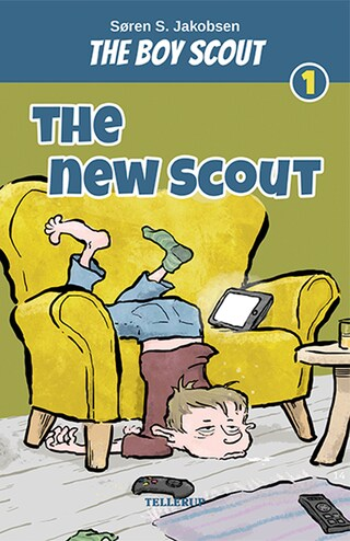 The Boy Scout #1: The New Scout