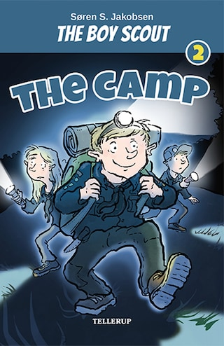 The Boy Scout #2: The Camp