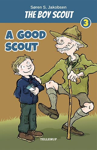 The Boy Scout #3: A Good Scout