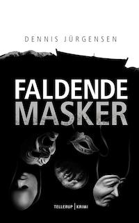 En Roland Triel-krimi #6: Faldende Masker