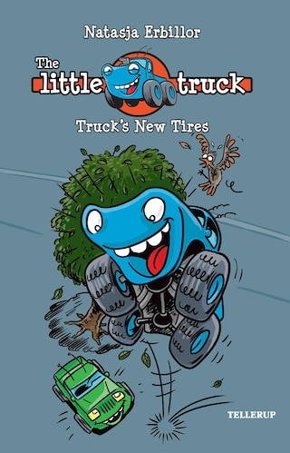 The Little Truck #2: Truck's New Tires