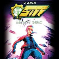 SIFF #1: Decrepit Earth