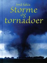 Storme og tornadoer