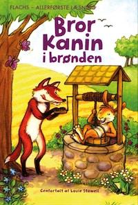 Bror kanin i brønden