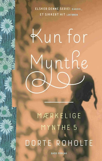 Mærkelige Mynthe (5) Kun for Mynthe
