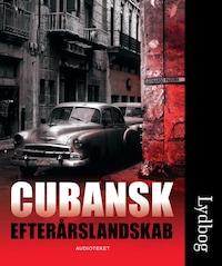 Cubansk efterårslandskab