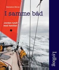 I samme båd - jorden rundt med familien