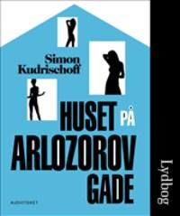 Huset på Arlozorovgade