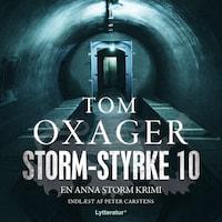 Storm-styrke 10