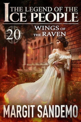 The Ice People 20 - Wings of the Raven