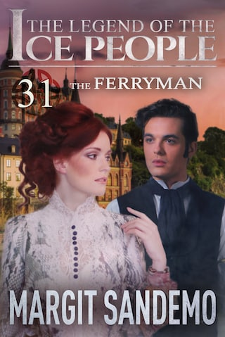 The Ice People 31 - The Ferryman