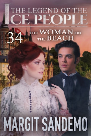 The Ice People 34 - The Woman on the Beach
