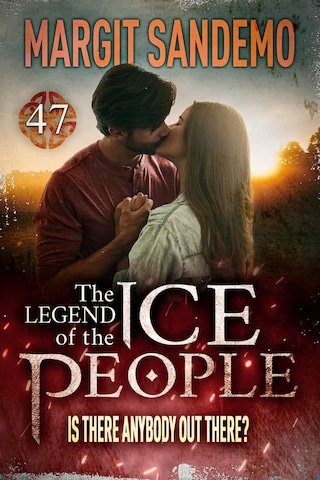 The Ice People 47 – Is There Anybody Out There?