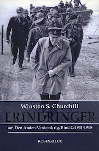 Erindringer om den Anden Verdenskrig