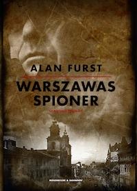 Warszawas spioner