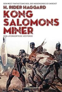 Kong Salomons miner