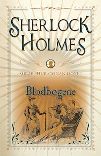 Blodbøgene og andre noveller