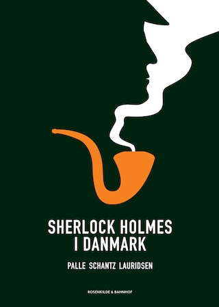 Sherlock Holmes i Danmark