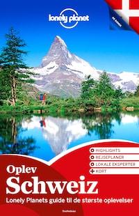 Oplev Schweiz