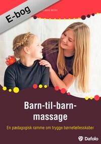 Barn-til-barn-massage