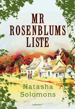 Mr. Rosenblums liste