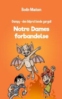 Gumpy 2 - Notre Dames forbandelse
