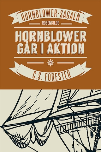 Hornblower går i aktion
