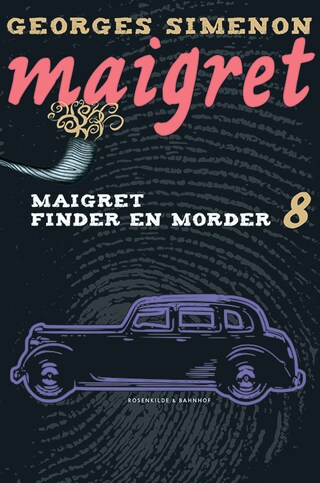 Maigret finder en morder