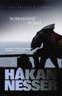 Borkmanns punkt (Serien om Van Veeteren, nr. 2)
