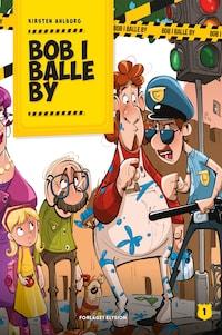Bob i Balle by
