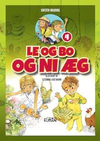 Le og Bo og ni æg