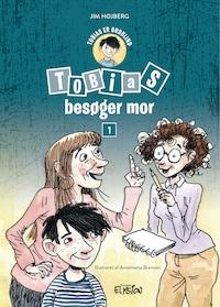 Tobias besøger mor