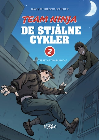 De stjålne cykler