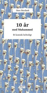 10 år med Mohammed