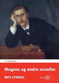 Mogens og andre noveller