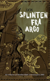 Splinten fra Argo