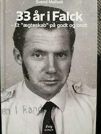 33 år i Falck